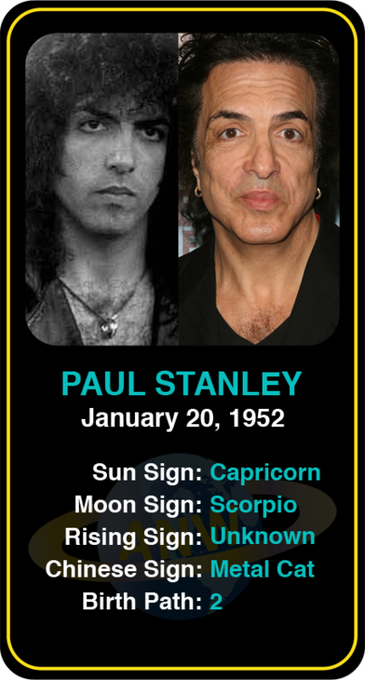 Plastic Surgery Before Amp After Paul Stanley See More