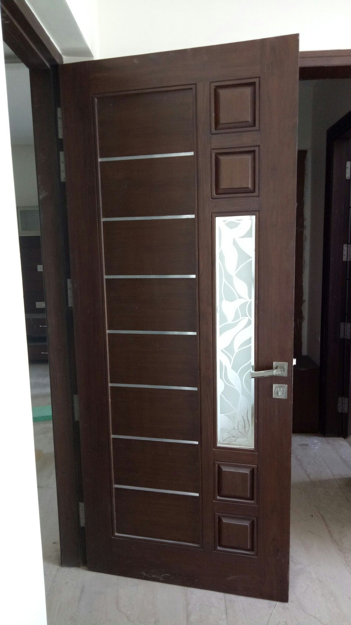 Pin By Washington Abuto On Garage Room Door Design Wooden Door