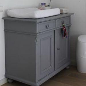 Ral 7040 Window Grey Impression Kitchen Pinterest Old Dressers