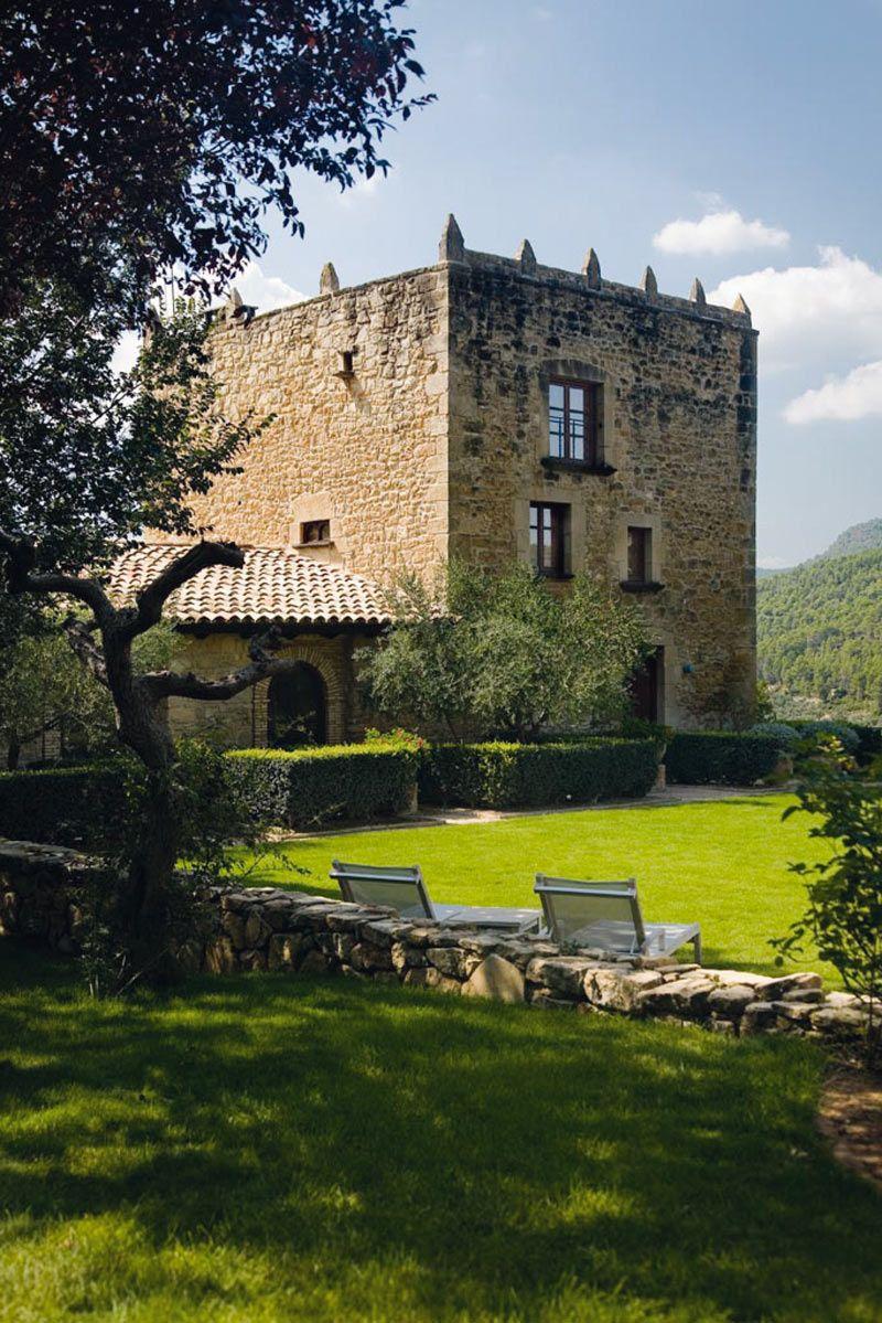 Los 25 hoteles m s rom nticos de espa a donde manda el 39 kingsize 39 matarranya - Hoteles mas romanticos de espana ...