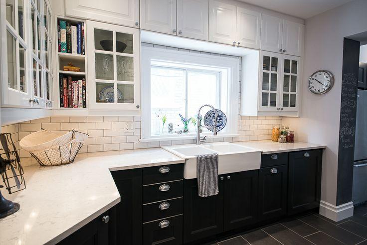 ramsjo kitchen   ... light cabinets fronts using Ramsjo ...