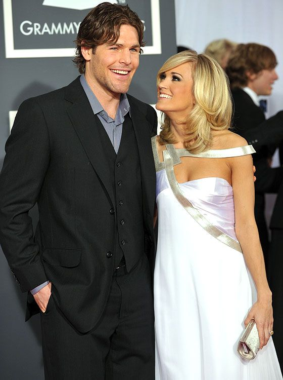 Celebrities who dated or married MLB stars