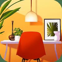 Homecraft Home Design Game Mod Apk Unlimited Money 1 2 8 For Android My Home Design House Design Interior Design Studio