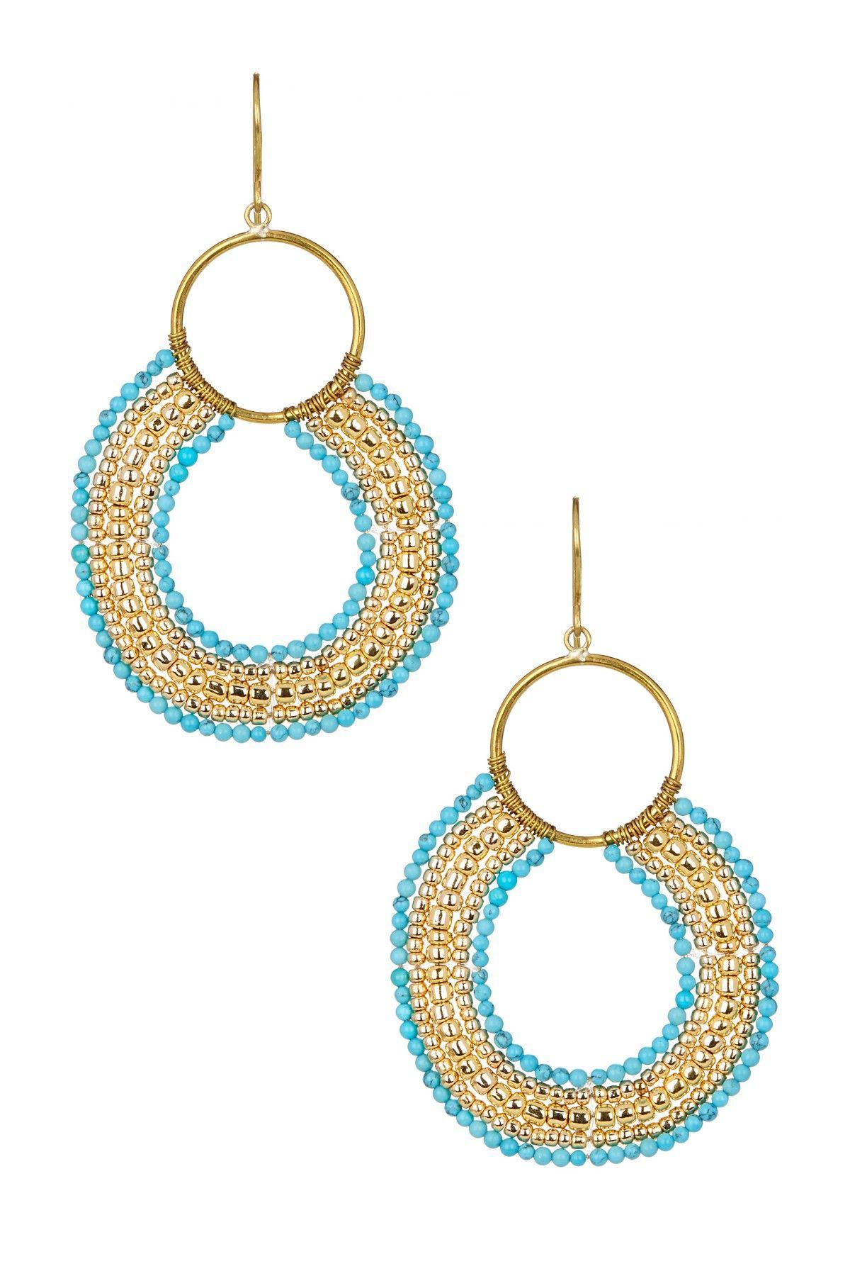 37a8b37f11f01 Gold Hoop Earrings Nordstrom Rack Nordstrom Women S Jewelry Style ...