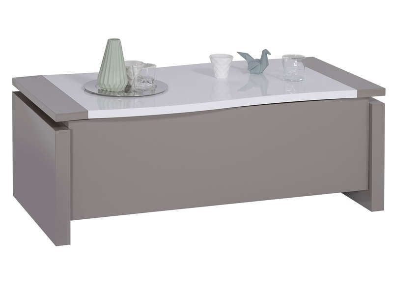 Table Basse Rectangulaire Rialto Avec Plateau Relevable Table Basse Conforama Iziva Com Table Basse Rectangulaire Table Basse Conforama Table Basse