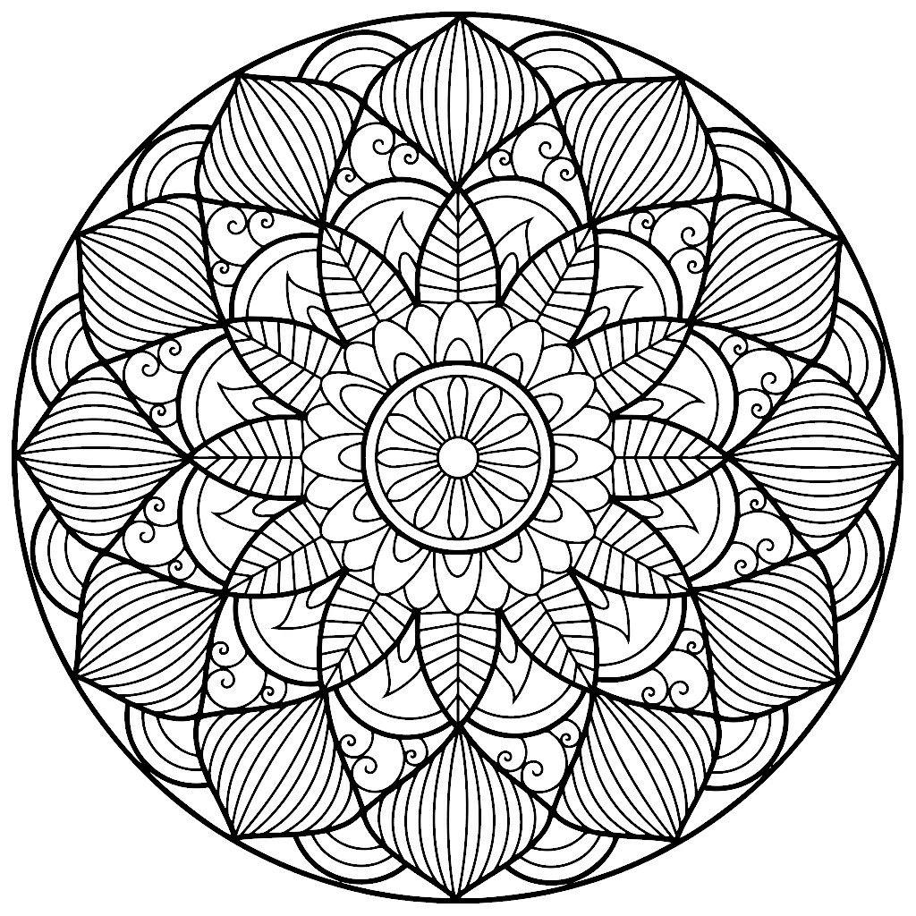 Pin Van Sam Van Hulst Op Dot Art Mandala S