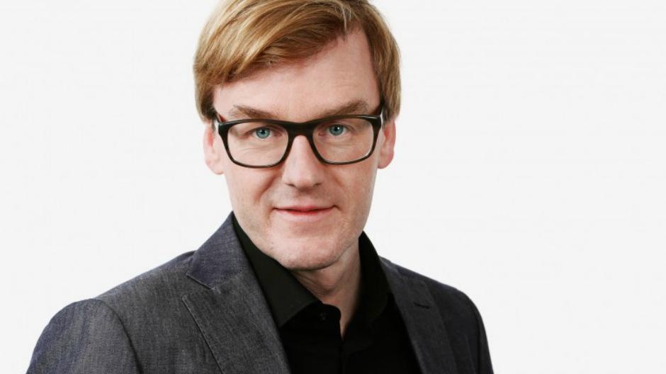 Mark Livingston, Radio SRF (2016)