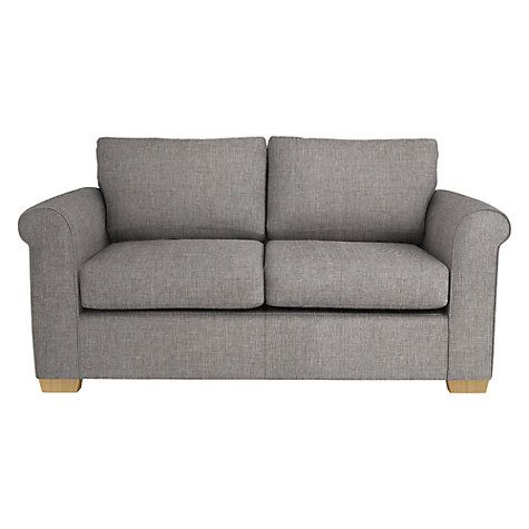 Remarkable John Lewis Partners Malone Small 2 Seater Sofa Bed Andrewgaddart Wooden Chair Designs For Living Room Andrewgaddartcom