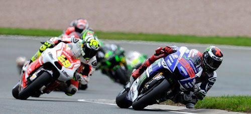 Jorge Lorenzo seguirá en Yamaha | QuintaMarcha.com