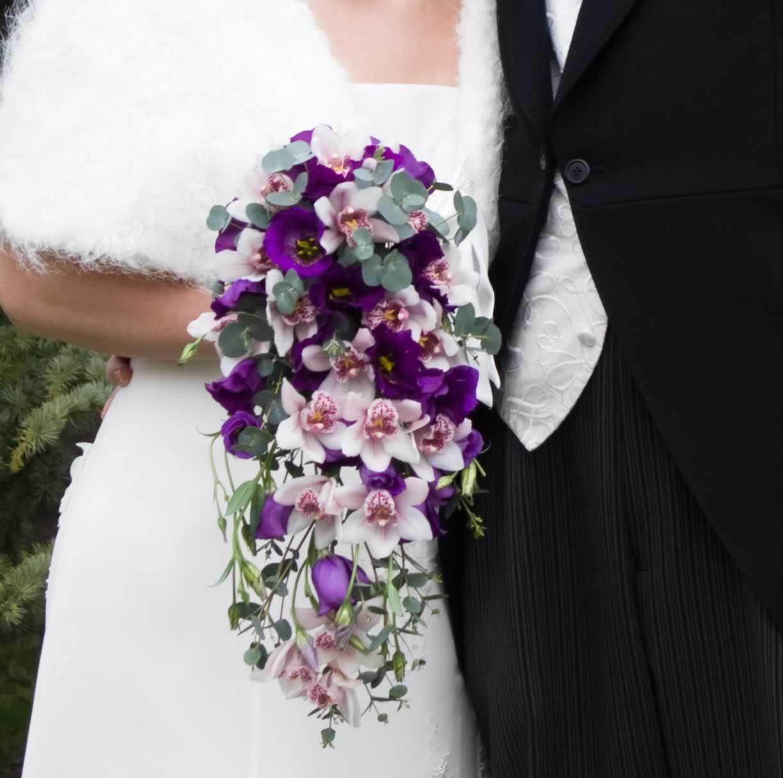 Impressive Wedding Bouquets
