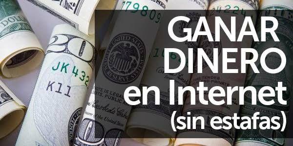 11 Ideas De Gana Dinero Desde Casaliberta Ganar Dinero Dinero Negocios Rentables Por Internet