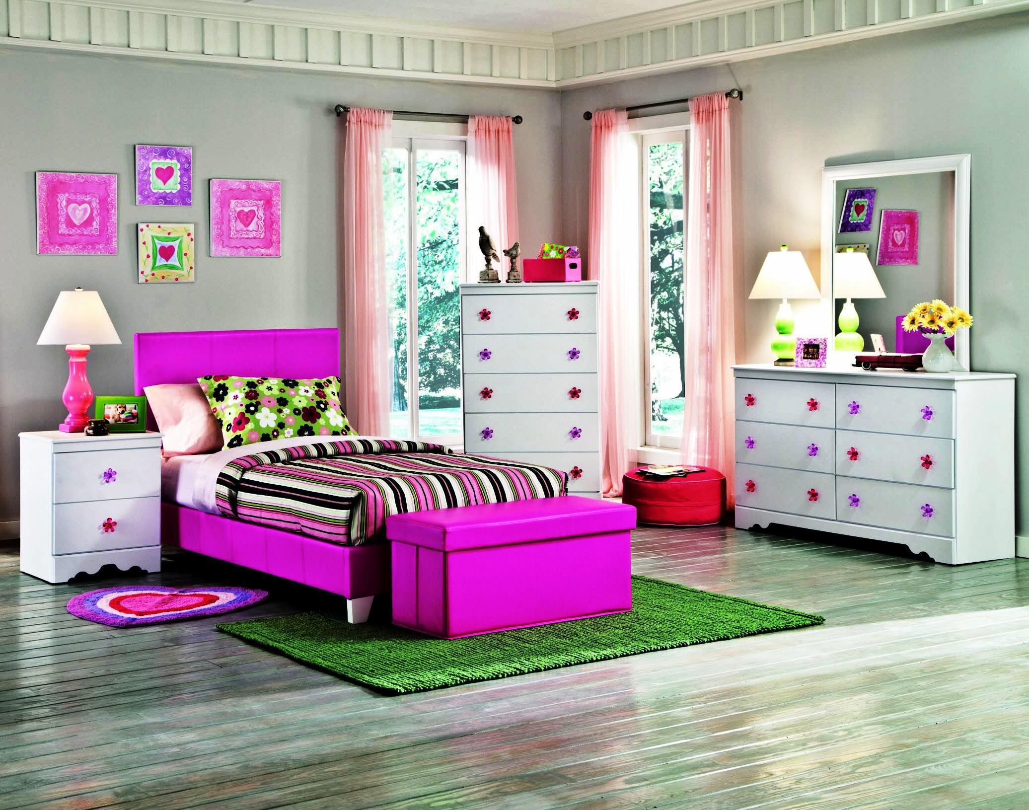 Ikea Girls Bedroom Sets With Little Girls Bedroom Set With Girls