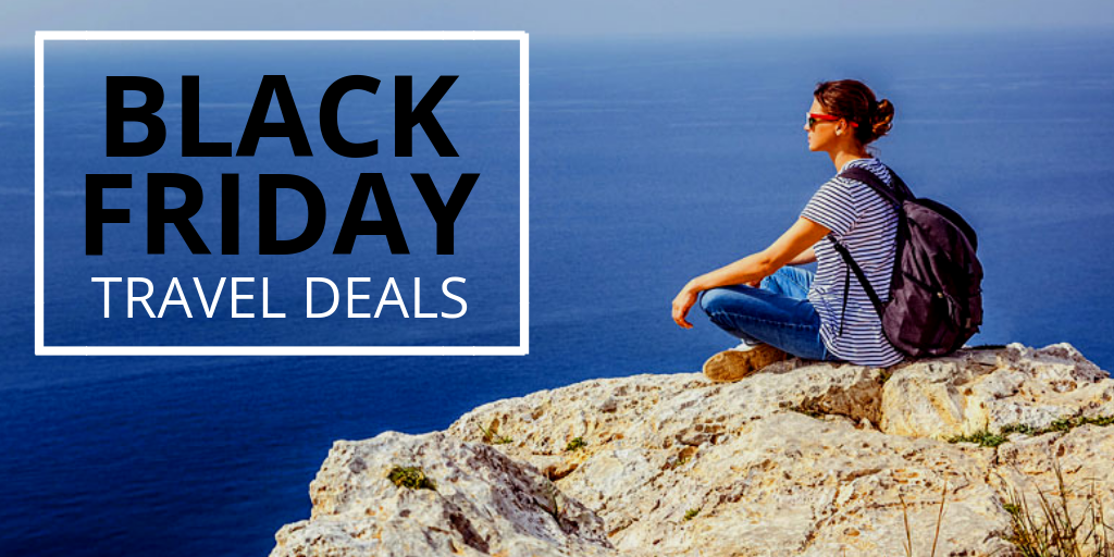 Best Black Friday 2020 Deals Black Friday Travel Deals 2019/2020: Best Holiday, Flight & Hotel