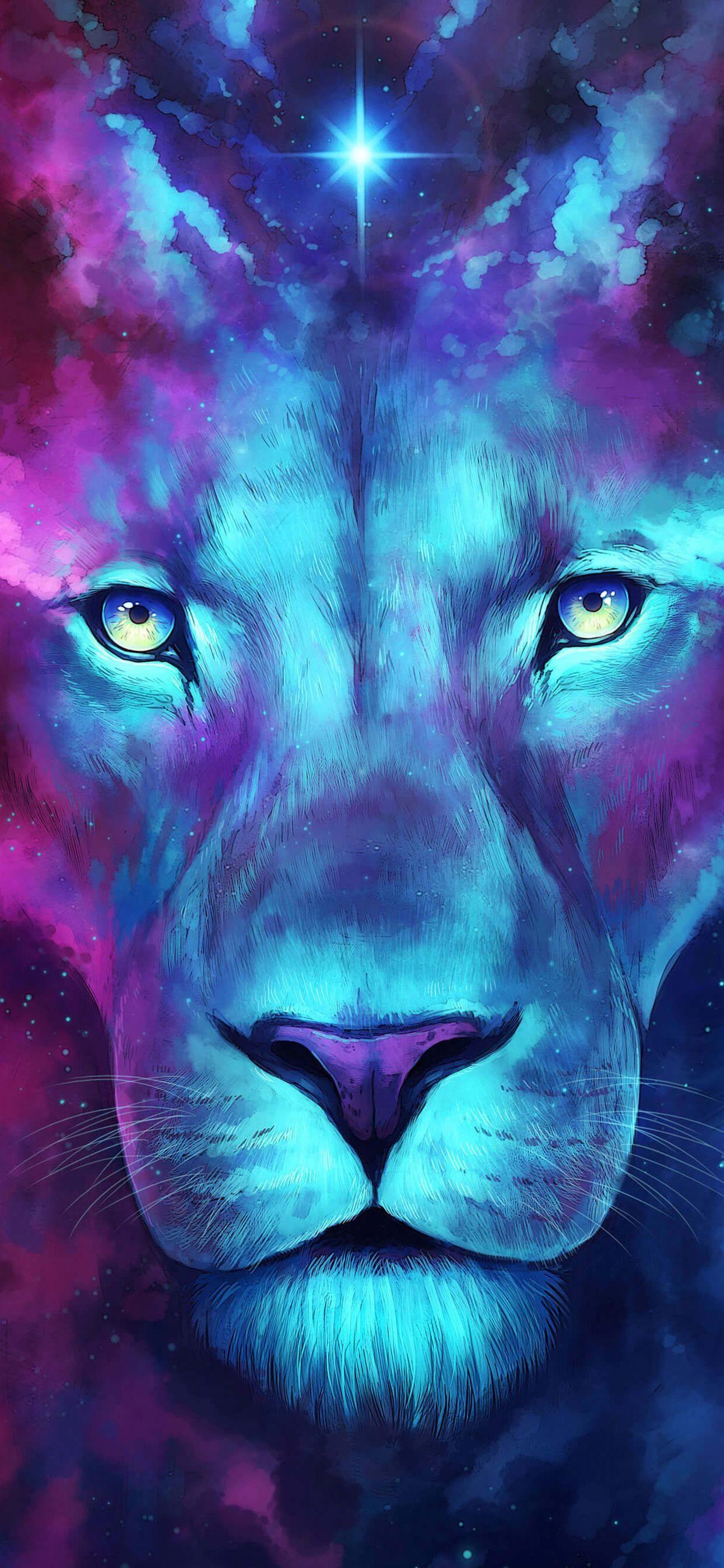 Iphonewallpaper Phonewallpaper Lion Wallpaper Lion Artwork
