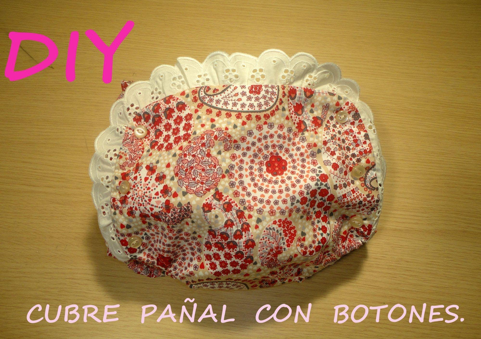 Fantástico Patrones De Ganchillo Para Las Cubiertas Del Pañal Friso ...