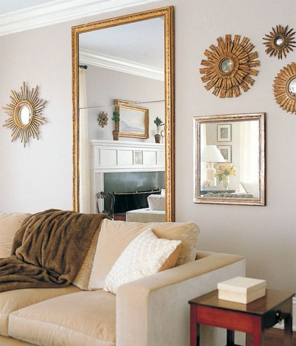 Friday Favorites Worthy Of Reflection The Scout Guide Living Room Inspiration Long Living Room Family Room Decorating