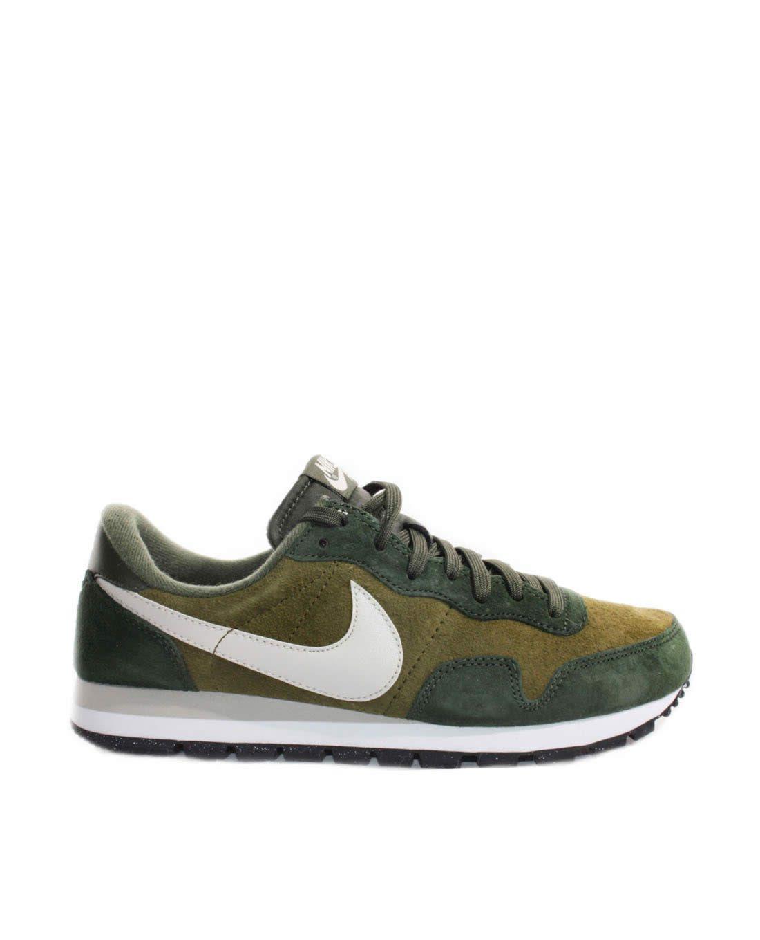 Nike Air Pegasus 83 Military Verde