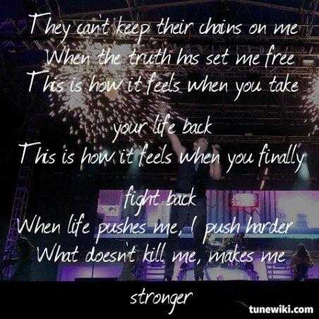 Not Gonna Die By Skillet Inspirational Lyrics Skillet Lyrics Lyrics