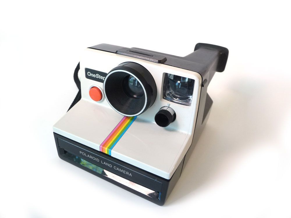 Polaroid Camera Urban Outfitters : Vintage polaroid camera s polaroid land camera products i