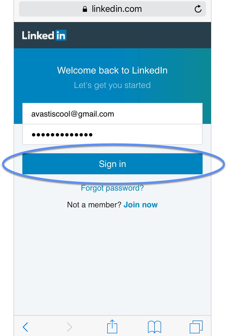 avast password login