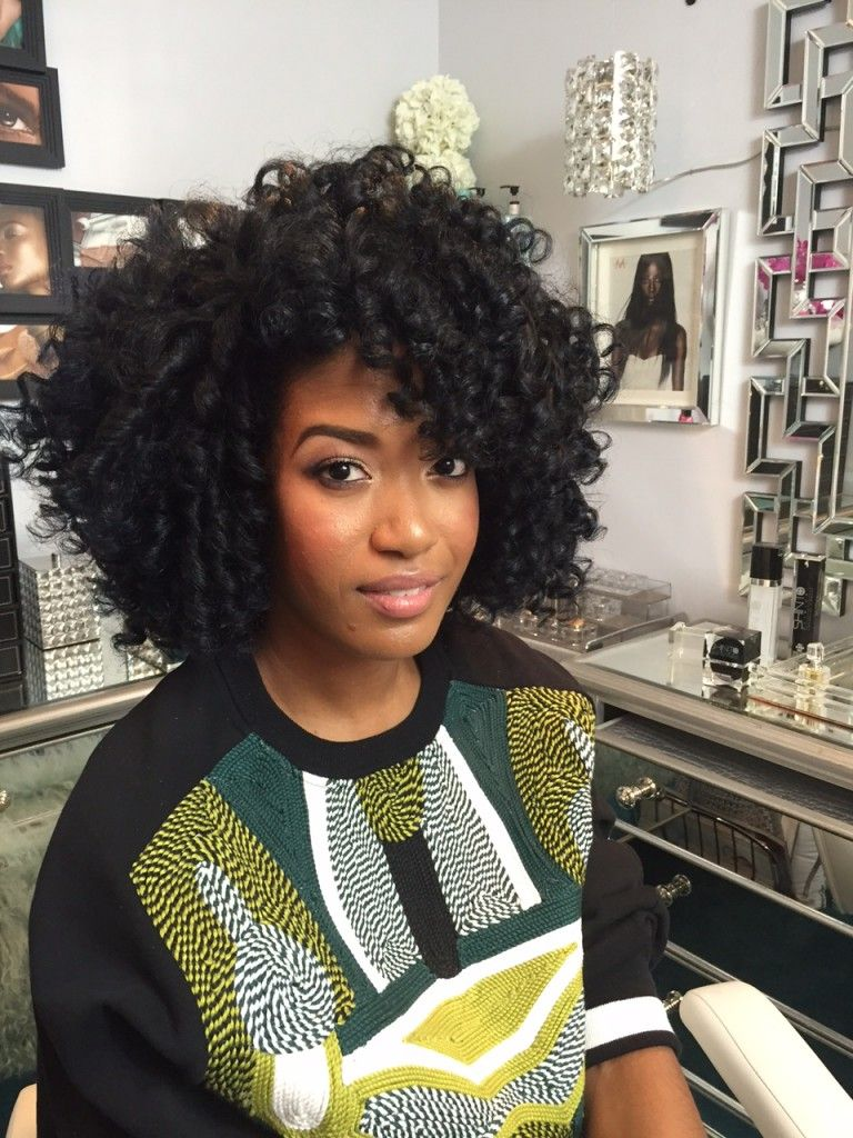 The ultimate rod set hair pinterest natural hair tutorials