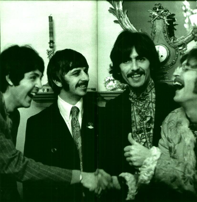 Happy Smiley Thumbsup Yayyy Paul Mccartney The Beatles For Today Lyrics