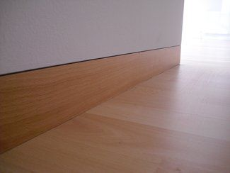 Modern Skirting Board Detail Inset Google Search