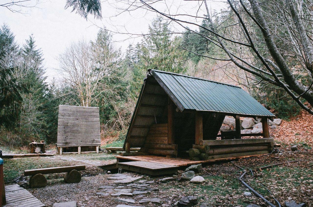 Skookumchuck hot springs BC