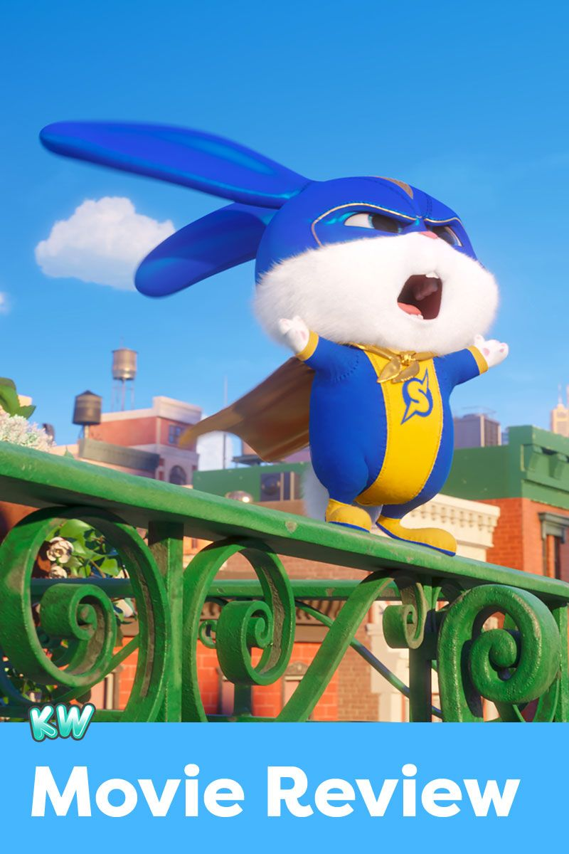 The Secret Life Of Pets 2 Movie Review Kartun Dan Lucu