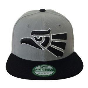 MEXICO Baseball Cap Flat Bill Snapback HECHO EN MEXICO Cotton Adjustable Hat
