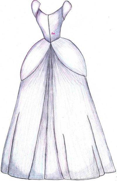 Cinderella S Dress By Mod37 Deviantart Com On Deviantart Disney
