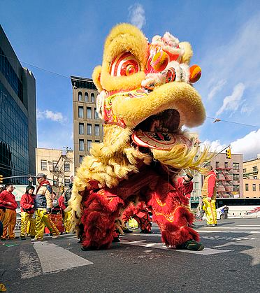 Chinese Culture Wikipedia In 2021 Chinese Culture Lion Dance Chinese