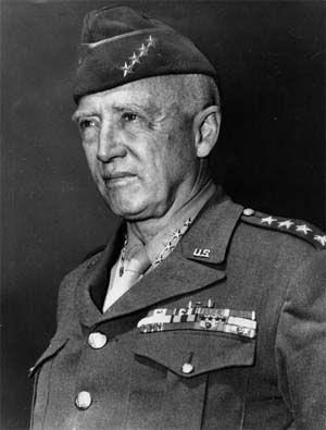 H A Patton