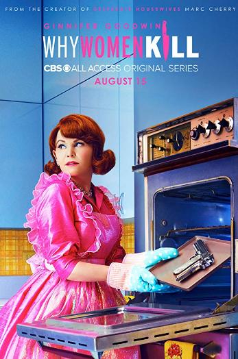 "Why Women Kill Season 1 Episode 4 ""Episode 4"" Full TV"
