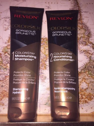 Revlon Colorsilk Conditioner