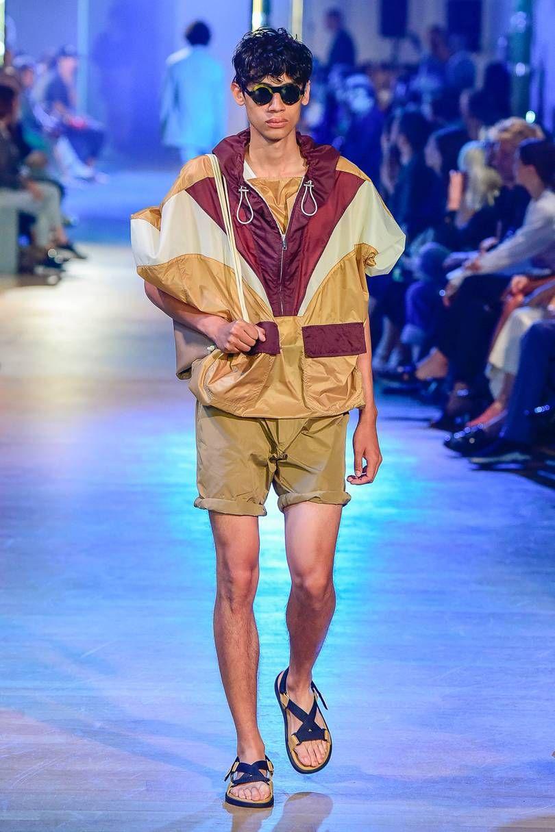 86f328145b Cerruti 1881 Spring/Summer 2019 Menswear | Menswear Runway | Fashion ...