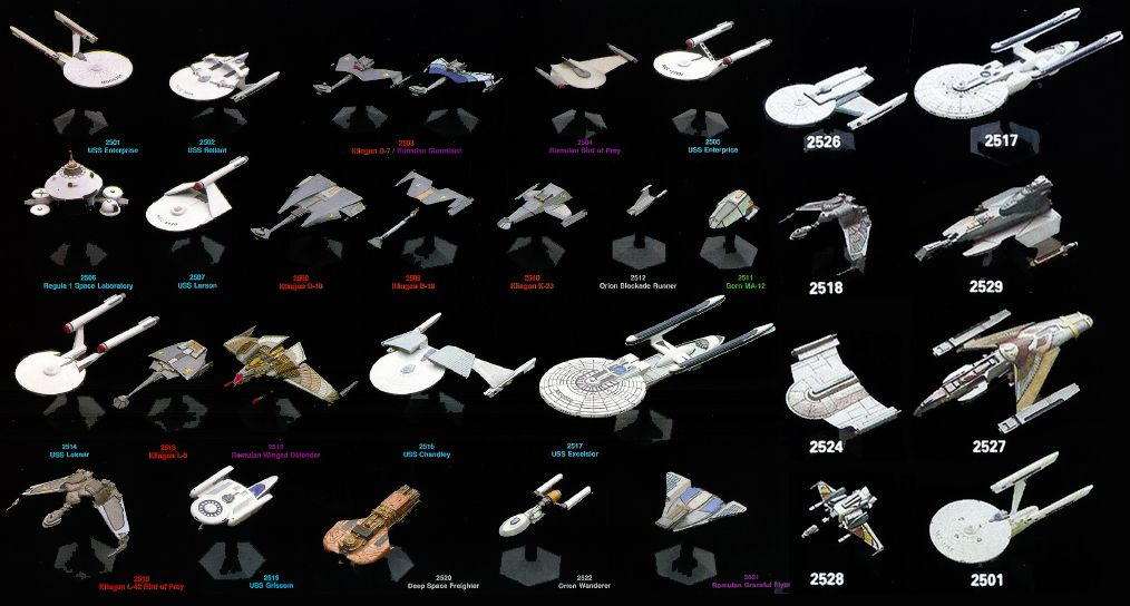 Star trek titanium or micro machine sized ships page 395 star star trek titanium or micro machine sized ships page 395 ccuart Image collections