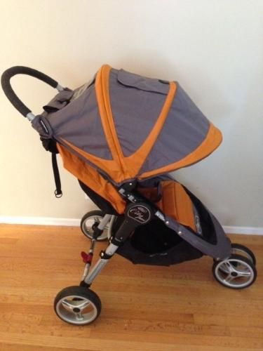 Baby Jogger City Mini Single Stroller Only 150 00 Stoller For
