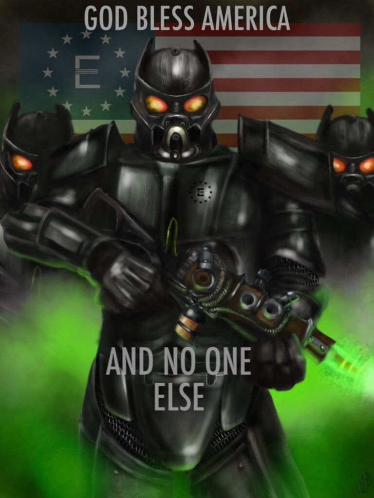 Pin by Rod Sparks on Video Games | Fallout art, Fallout posters