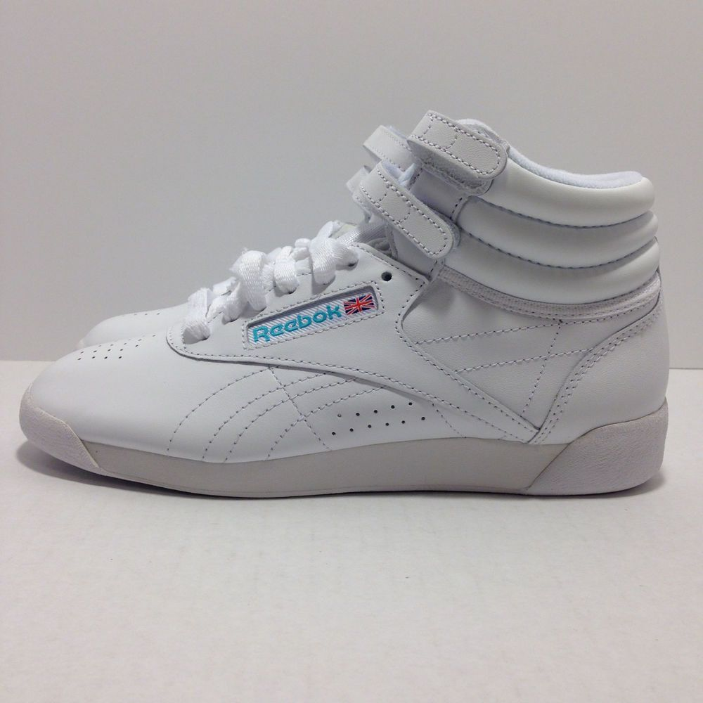 reebok classic high tops womens