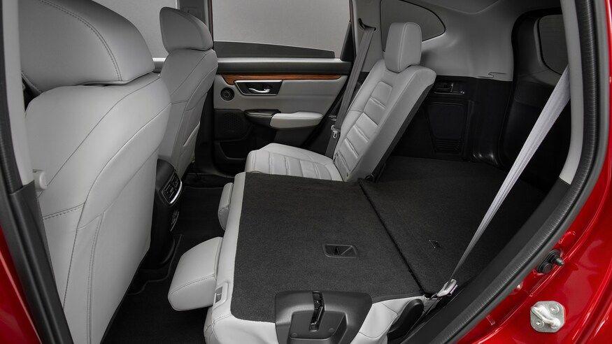2020 Honda Crv Hybrid Review Performance Specs In 2020 Honda Cr Honda Crv Hybrid Honda