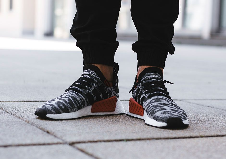 b5cff4e99 ... adidas nmd cs2 city sock glitch camo black red boost bz0515 released ...