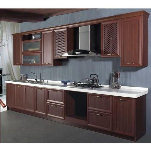 Aluminium Kitchen Cupboard Designs Kerala