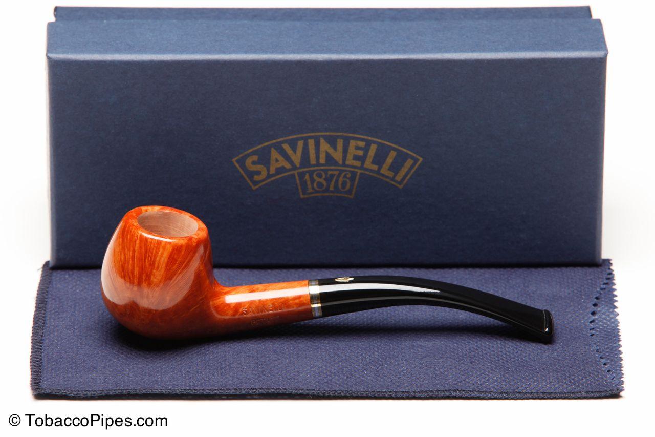 TobaccoPipes.com - Savinelli Petite Natural 601 Tobacco Pipe, $132.00 #tobaccopipes #smokeapipe (http://www.tobaccopipes.com/savinelli-petite-natural-601-tobacco-pipe/)