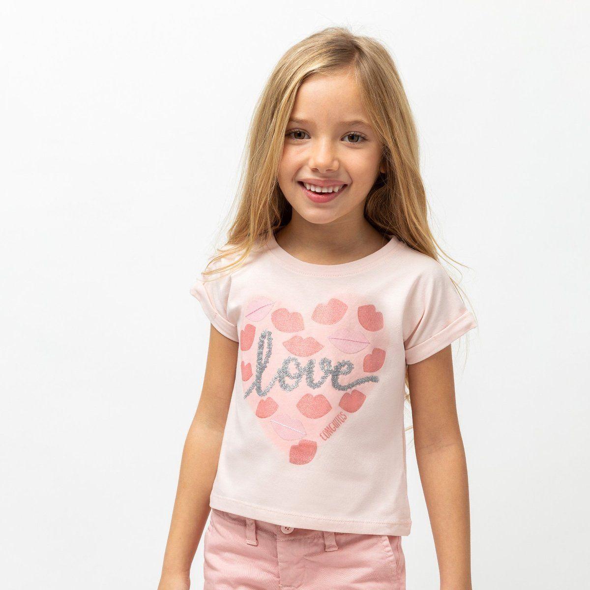 Pin de Carine Isabelle en LES TOPS | Camisetas de chica