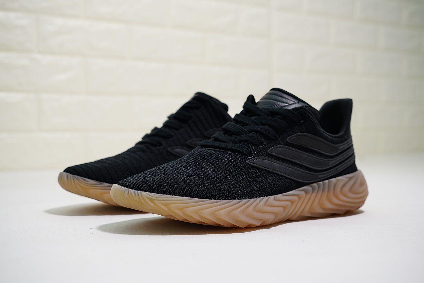 buy online 62b73 90772 Image result for adidas Sobakov black