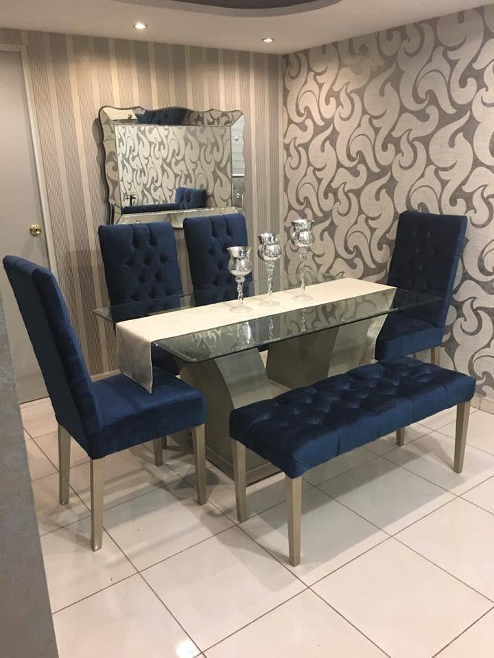 Como decorar una casa peque a de infonavit o interes for Casa paulina muebles y decoracion