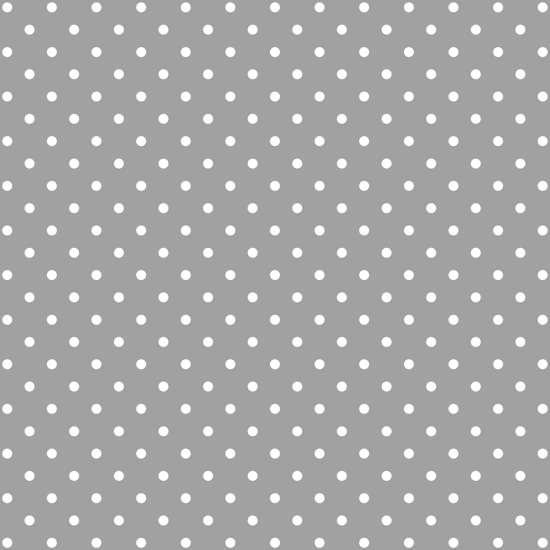 Grey polka dot papel decorado pinterest fondos - Papel de pared blanco y negro ...