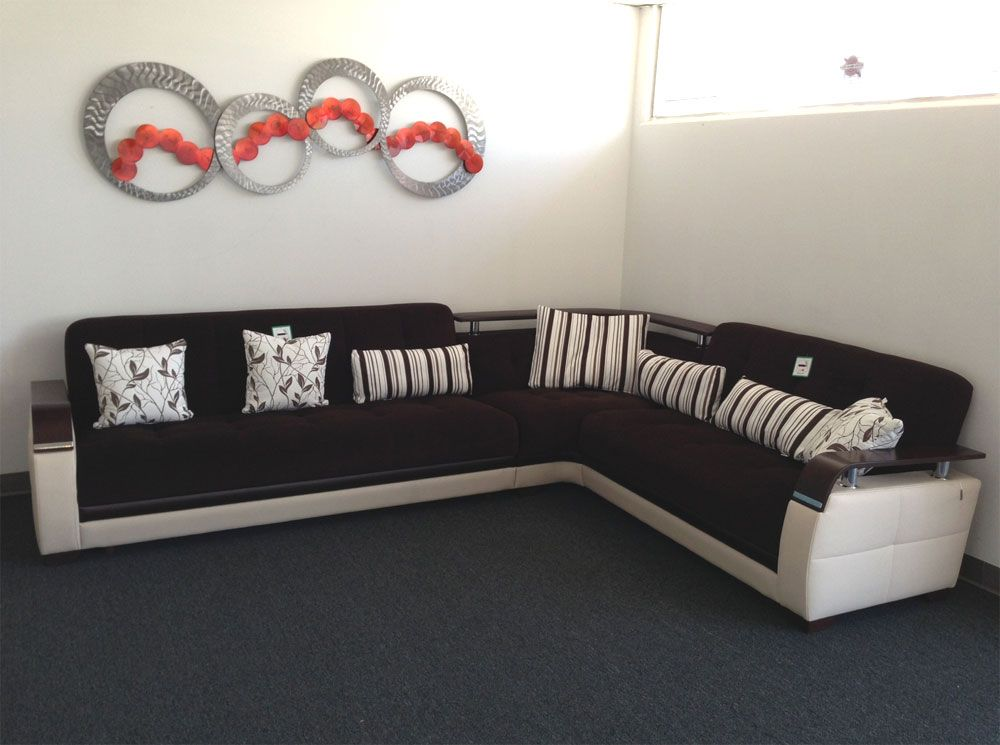 Sofa Sleeper Orchid Sectional sofa bed Sofa Beds