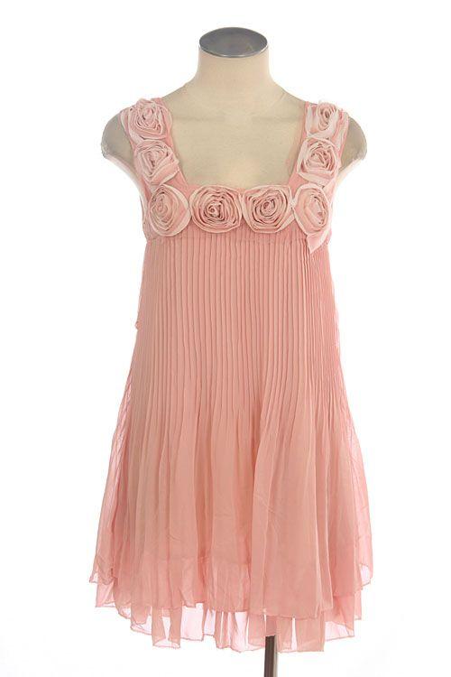 Love Ballet dresses- so graceful.
